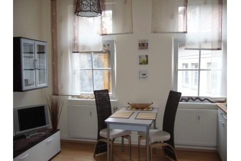 Wohn-Essbreich/ Apartment  Taubengasse 1
