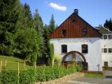 Naturfreundehaus 'Rauschenbachmühle' in Mildenau