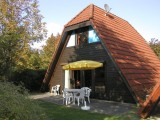 Nurdachhaus Bodensee - Ferienwohnung Immenstaad Bodensee in Immenstaad am Bodensee