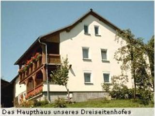 , Oberlausitzer-Ferienwohnung in Wilthen