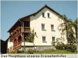 Oberlausitzer-Ferienwohnung - Ferienwohnung Oberlausitz in Wilthen