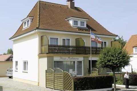 Ostseehaus Marianne