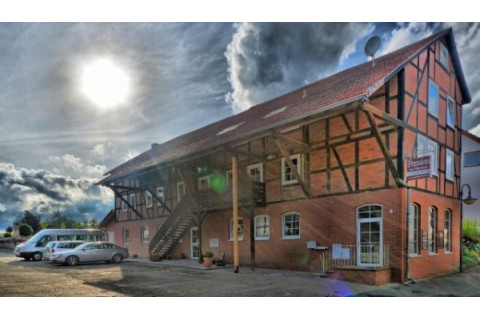 Pension Am Pilgerbach
