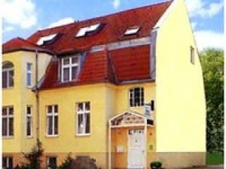 , Pension auf dem Kiewitt in Potsdam