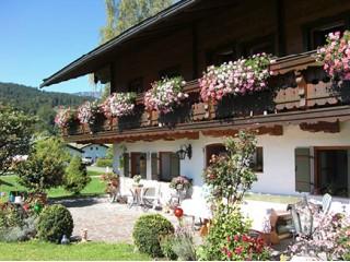 , Pension bei Berchtesgaden in Bischofswiesen