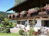 Pension bei Berchtesgaden - Ferienwohnung Berchtesgaden in Bischofswiesen