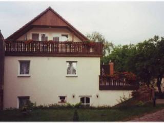 , Pension Berghof in Wilsdruff