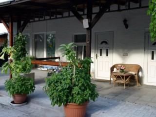 Dz bis 3 Tage     35,- €, Pension Dresden Country Club Weixdorf in Dresden-Weixdorf