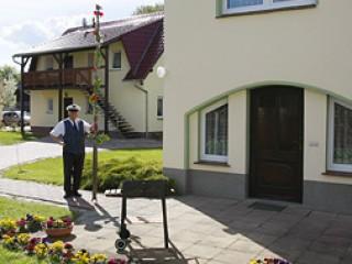 Pension | Ferienwohnung an der Kahnabfahrt, Pension | Ferienwohnung an der Kahnabfahrt in Alt Zauche