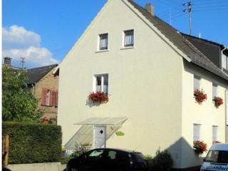 Haupthaus, Pension | Gästehaus | Ferienwohnungen in Oestrich-Winkel