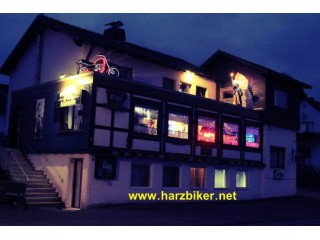 Harzbiker, Pension Harzbiker in Altenau, Harz