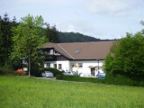 Pension Harzresidenz in Thale
