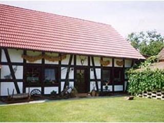 Pension im Spreewald, Pension im Spreewald Heike Heinze in Alt Zauche-Lübben
