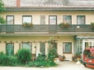 , Pension Kempe in Bad Lauterberg im Harz