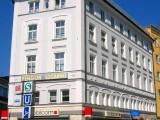 Pension Locarno in München