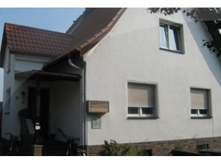 , Pension Minuth in Cottbus