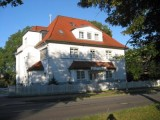 Pension Parcour in Neustadt (Dosse)
