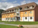 Pension, Restaurant und Café 'Am Seeberg' in Zeschdorf