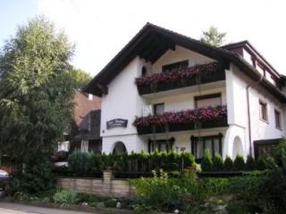 Pension Schlossbergblick, Pension Schlossbergblick in Simonswald