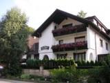 Pension Schlossbergblick in Simonswald