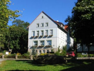 , Pension Schmidt in Schierke am Brocken