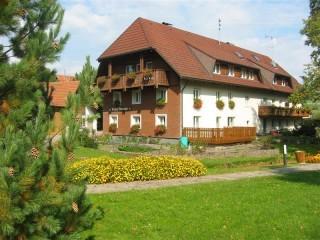 , Pension Silberdistel in Ühlingen-Birkendorf