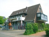 Pension Sonneneck in Büsum