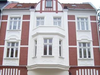 , Pension Stadtmitte in Eisenhüttenstadt