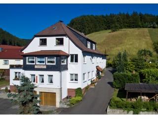 Ihr Urlaubsdomizil, Pension Steinbergsblick in Schleusingen OT Schleusingerneundorf