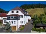 Pension Steinbergsblick - südlicher Thüringer Wald, Nähe Rennsteig/ Oberhof in Nahetal-Waldau