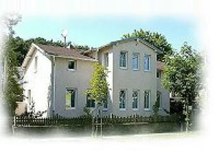 , Haus Anna in Seebad Bansin