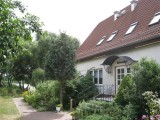 Pension & Feiern Luisenhof in Brandenburg an der Havel