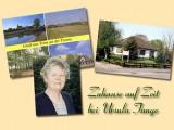 Pension & Ferienwohnung Tange - Pension & Ferienwohnung Treia bei Schleswig in Treia bei Schleswig