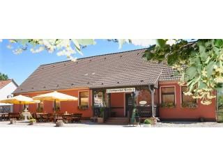 Pension & Gasthof Panke, Pension & Gasthof Panke in Letschin OT Neubarnim