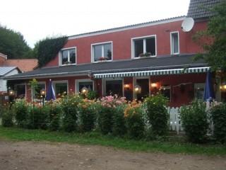 , Pension & Gaststätte Müllerbeek in Fürstenberg / Havel OT Himmelpfort