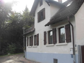 Pension Grasse, Pension und Monteurzimmer Weimar-Legefeld in Weimar-Legefeld