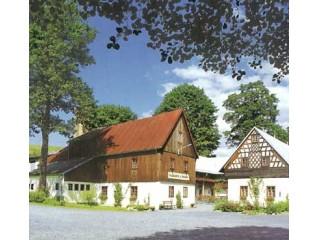 , Pension Bad Brambach und Bad Elster | Untere Rauner Mühle in Bad Brambach
