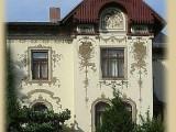 Pension Villa Hedwig in Dresden
