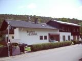 Pension Waldblick in Höchst im Odenwald