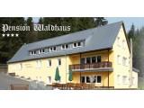 Pension-Waldhaus in Breitenbrunn / Erzgebirge