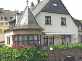 , Pension Winzerhaus Haas-Lenz Mosel in Zell (Mosel)