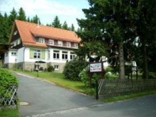 , Pension Zum Hexenstieg in Schierke am Brocken