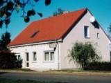 Pension Zur alten Weide - Pension liegt im Ort. in Oderaue