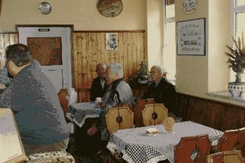 Pension,Gaststätte und Partyservice Marktklause