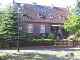 Pension'Zur alten Schule' in Temnitzquell