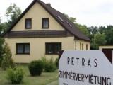 Petras Zimmervermietung - Ferienwohnung Wittenberge Prignitz in Wittenberge, Prignitz
