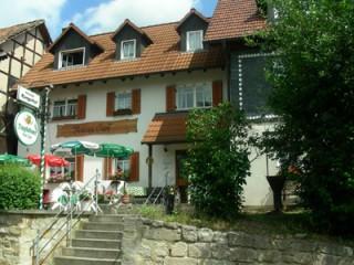 Rangerhof, Rangerhof Bad Colberg in Bad Colberg-Heldburg