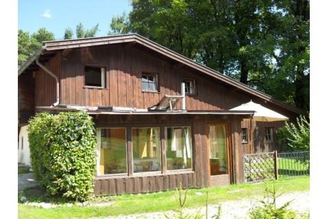 Ferienhaus Reiterhof Pfaffenlehen