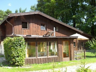 Ferienhaus Reiterhof Pfaffenlehen, Reiterhof Pfaffenlehen in Bischofswiesen
