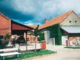 Reiterhof & Ferienwohnung Steinberg in Karenz